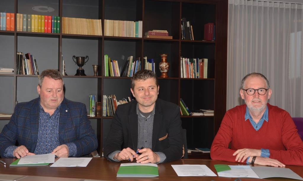 Leudal Nederweert en Weert zetten samenwerking sociaal domein voort