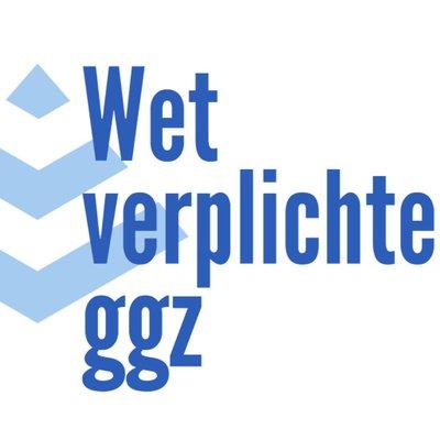 Logo Wet verplichte ggz